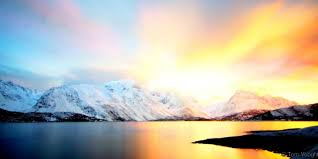 Amazing Light by Bbc Earth The Wild Wonders Of Norway