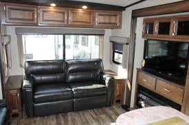 5th Wheel Awnings Grand Design Reflection 303rls 5th Wheel Camper Rear Living New