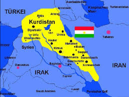 Kurdistan Map Kurdistan Why It Is Not On The Map U2013 Mrkailani Com U2013 Medium