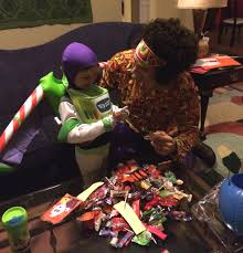 Donate Leftover Halloween Candy by Creative Ideas For That Leftover Halloween Candy Stash U2026 Cragmama
