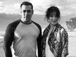 tubelight lead actress zhu zhu happy box office