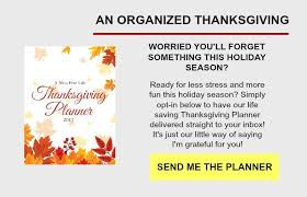 don t shop on thanksgiving day 25 joyful things to do instead