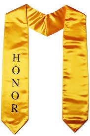 stoles graduation graduation honor stoles sashes buy now honor cord company