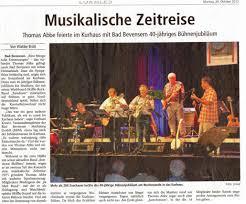 Bad Bevensen Diana Klinik Jumed Band Eine Epoche Bevenser Jugendkultur Stadtarchiv Bad