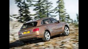 bentley bentayga wallpaper bentley bentayga 2016 wallpaper hd youtube