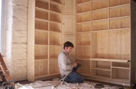 Bookcase Pine Carpentry Woods Quality Carpentry