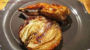 caille cuisine cailles à l orange et vinaigre de xérès la cuisine de mich