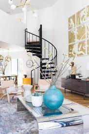 10 spiral staircases we love u2013 design sponge