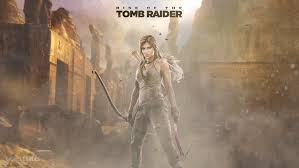 rise of the tomb raider 2015 game wallpapers rise of the tomb raider wallpaper 1920x1080 by gabrielgundes