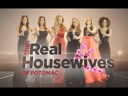 Seeking Episode 1 Season 1 The Real Of Potomac Season 1 Episode 4 Desepately