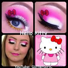 kitty makeup for mugeek vidalondon