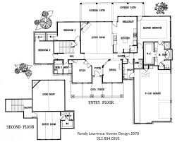 new home construction floor plans floor plans randy homes new home construction design 2970