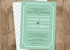 wedding invite product tags the homespun hostess