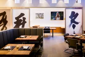 Private Dining Room San Francisco by New Restaurant Hashiri Offers San Francisco Exceptional Sushi And