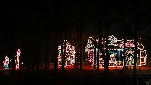 who has the cheapest christmas lights otis odd things i ve seen christmas light festivals