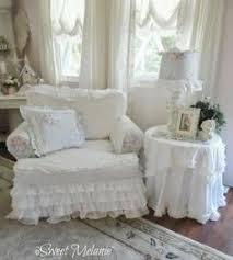 Cottage Style Slipcovers Shabby Chic Style Slipcover Cozy Cottage Slipcovers Pinterest