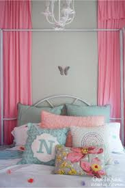 Whimsical Bedroom Ideas by Bright U0026 Colorful Bedroom Small Changes With A Big Impact