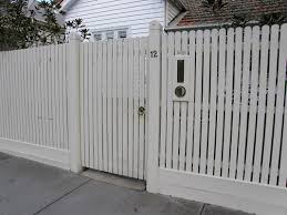 picket fence builder act fast fencing specialist in quality