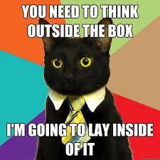 Business Cat Memes - the best of the business cat meme including original content