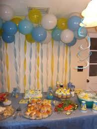 duck baby shower decorations duck baby shower baby shower reveal