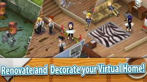Virtual Home Design Games Online Free Virtual Families 2 Android Apps On Google Play