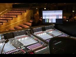 sound designer the sound designer in the wings stagecraft 101 we