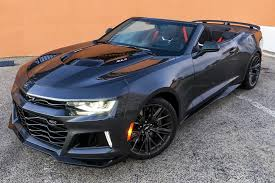 first chevy ever made 2017 chevrolet camaro zl1 first drive digital trends