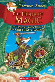 scholastic thanksgiving voyage geronimo stilton and the kingdom of fantasy 3 the amazing voyage