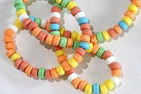 Edible Candy Jewelry Five Edible Food Crafts Lovetoknow