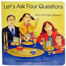 the four questions book passover book let s ask four questions board book zion lion