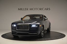 rolls royce 2016 2016 rolls royce wraith stock 7262 for sale near greenwich ct