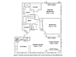 floor plans of heritage landing apartments flats townhomes