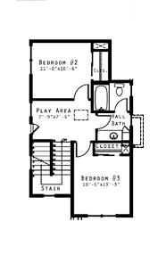 floor plan for a 940 sq ft ranch style home craftsman style house plan 4 beds 3 baths 1940 sq ft plan 895