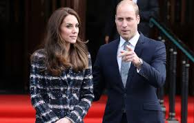 kate middleton pregnancy hell william rushed to her side