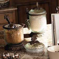 tuscan kitchen canisters tuscan kitchen canisters beautiful designer kitchen canister sets
