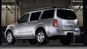 nissan pathfinder fender flares 2009 nissan pathfinder information and photos zombiedrive
