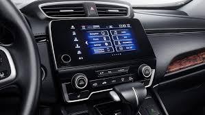 Honda Crv Interior Pictures Explore The 2017 Honda Cr V 2017 Cr V Features Photos Specs