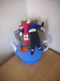 Armchair Supporter 344 Best Tea Cozies Images On Pinterest Tea Cozy Cozies And