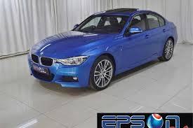 bmw 3 series 320i m sport 2017 bmw 3 series 320i m sport auto sedan petrol rwd