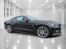 Black 2009 Mustang Gt Ford Mustang For Sale In Orlando Fl