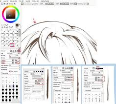 99 best paint tool sai images on pinterest draw drawing ideas