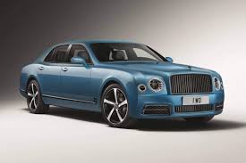 blue bentley interior stylish bentley mulsanne design series by mulliner to debut in