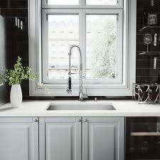 Chrome Kitchen Sink Chrome Kitchen Sinks Kitchen The Home Depot