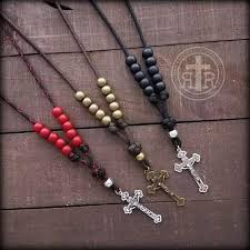 car rosary historical wwi combat rosaries soldier s rosaries strong
