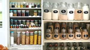 Idee Rangement Cuisine Rangement Cuisine Dossier Rangements En Cuisine En Ce Qui