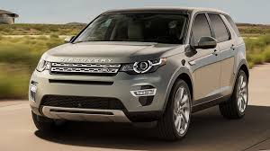 land rover discovery sport 2014 high performance version land rover discovery sport car u2013 under