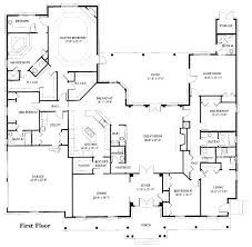 house plans with in suite in suite home plans in suite house plans unique ranch