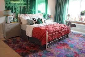 cool teenage girl rooms cool teenage girl bedroom idea by kara paslay designs