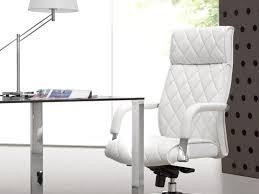 white office chair armless chairs white leather desk chair chion armless office chairs