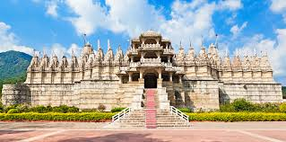 Hindu Temple Floor Plan by Udaipur The City Of Lakes Roaming Pirates